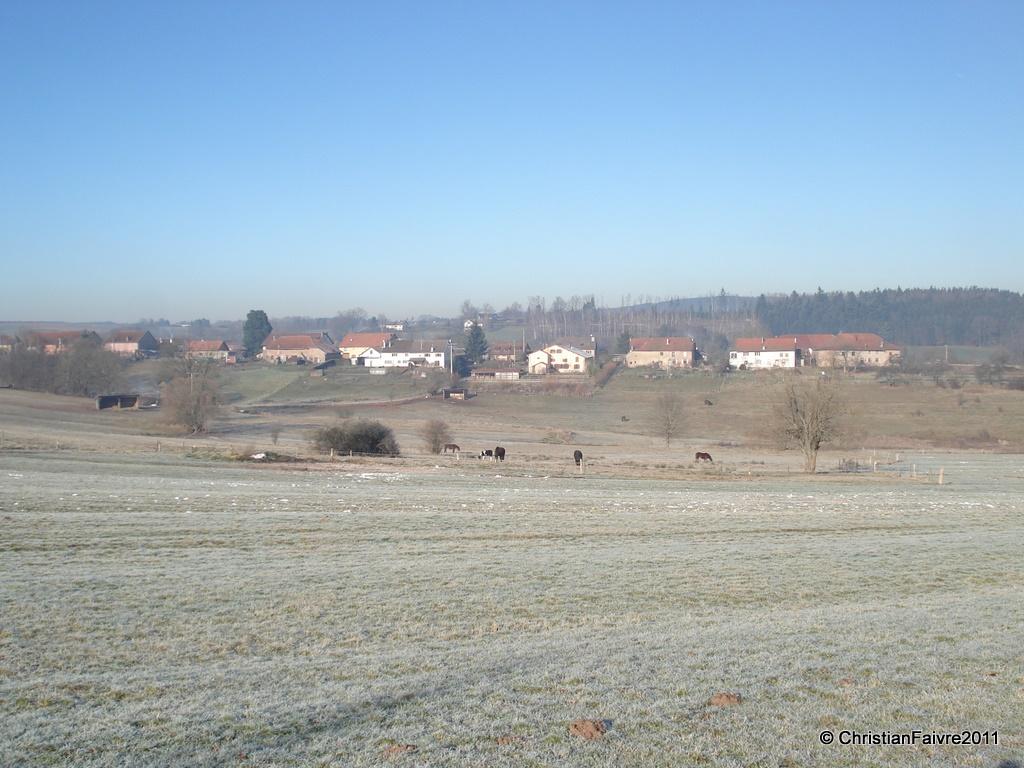 Photo saint michel sur meurthe 88470 le hameau de - Piscine de saint michel sur orge ...