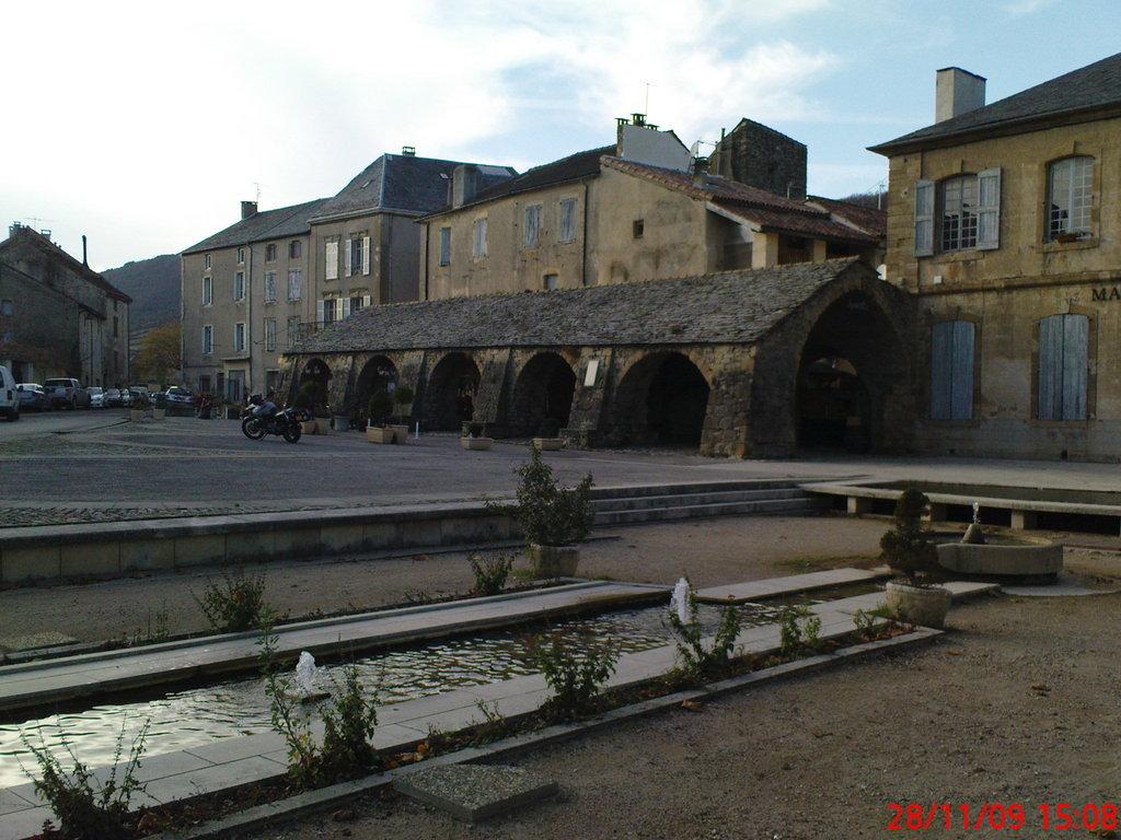 Restaurants A Saint Jean De Bruel Aveyron