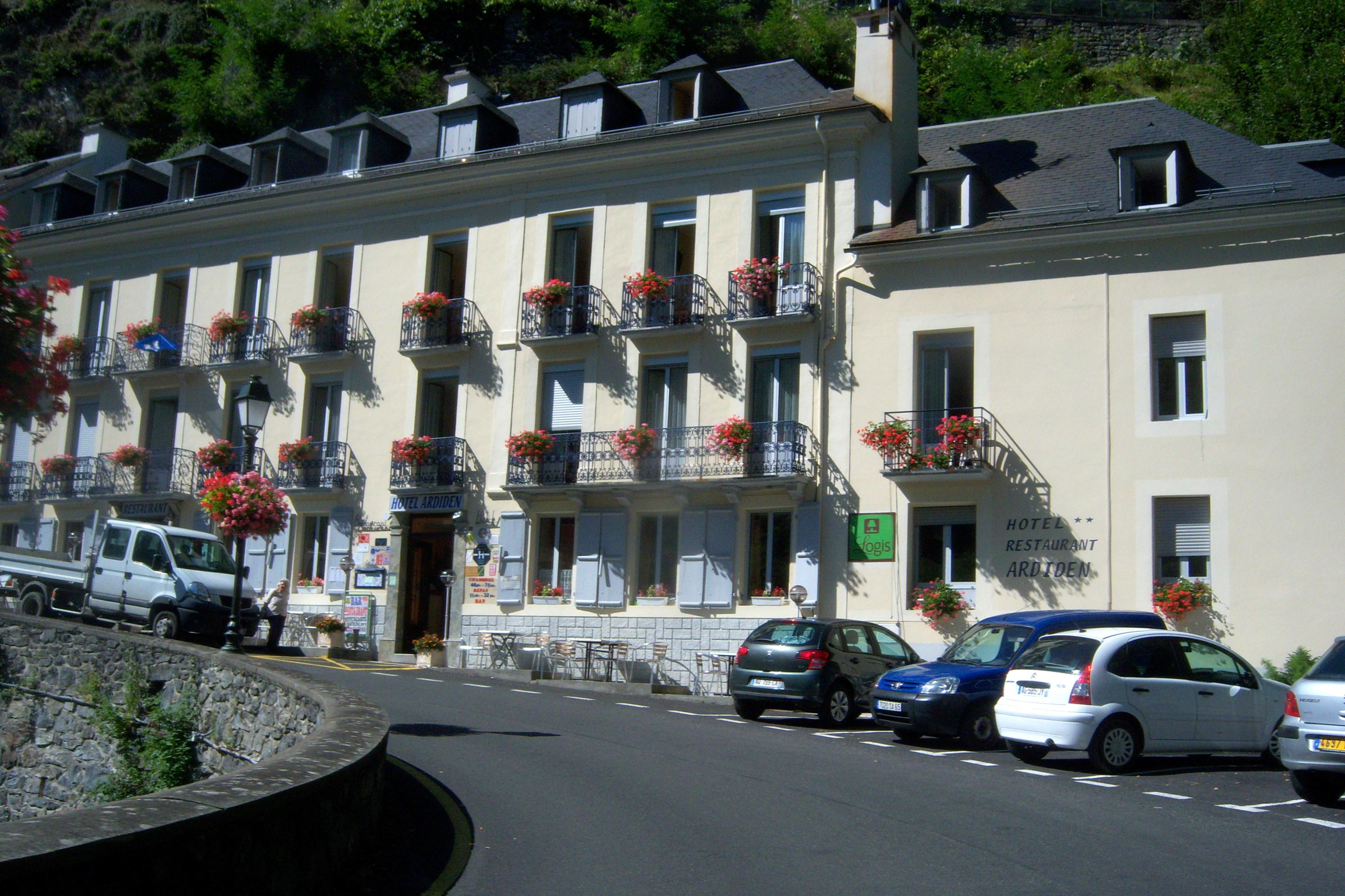 Photo luz saint sauveur 65120 luz saint - Office du tourisme de luz saint sauveur ...