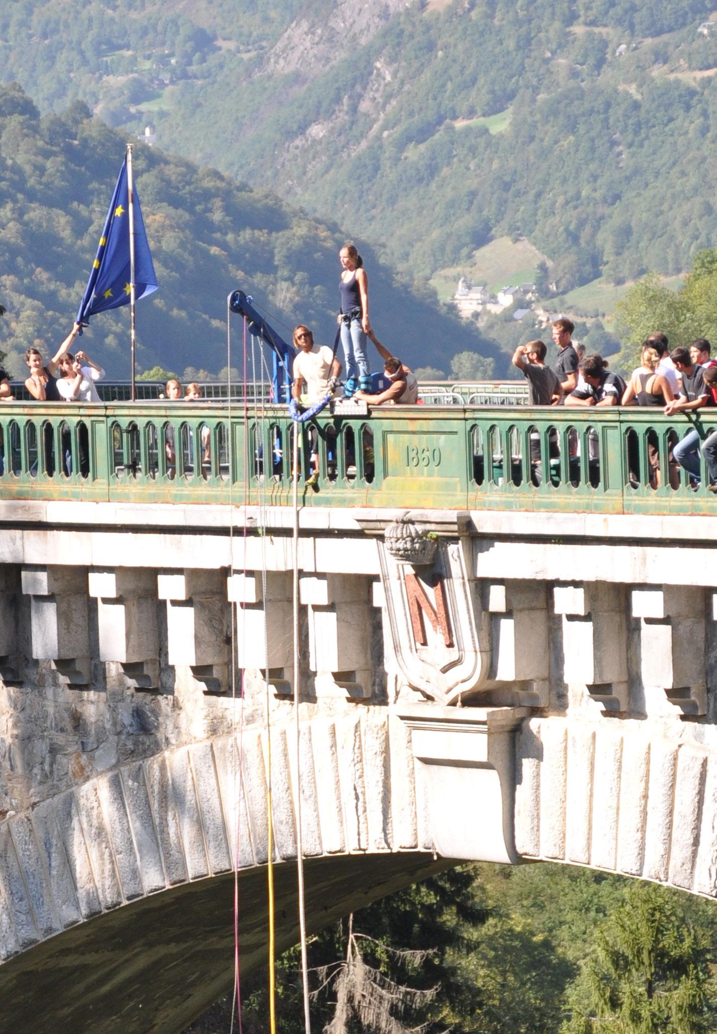 Photo luz saint sauveur 65120 pont napoleon luz - Office du tourisme de luz saint sauveur ...