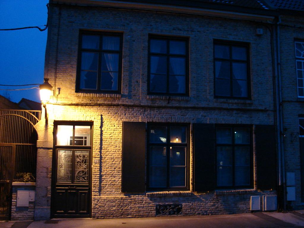 Photo bergues 59380 la maison d 39 antoine bailleul for Maison traditionnelle nord pas de calais