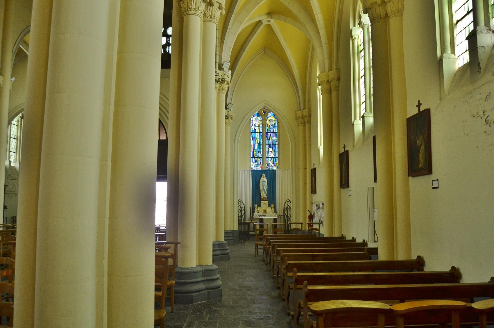 Ville De Trith Saint Leger