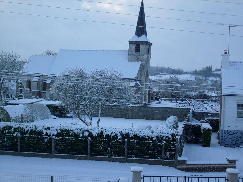 Photo Aubin Saint Vaast 62140 Glise Aubin Saint
