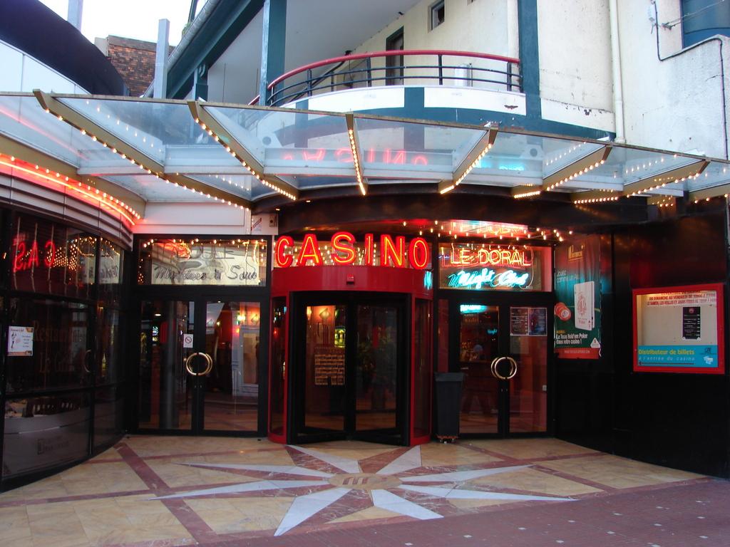 Casino des quatre saisons le touquet-paris-plage play gladiator slot game free online