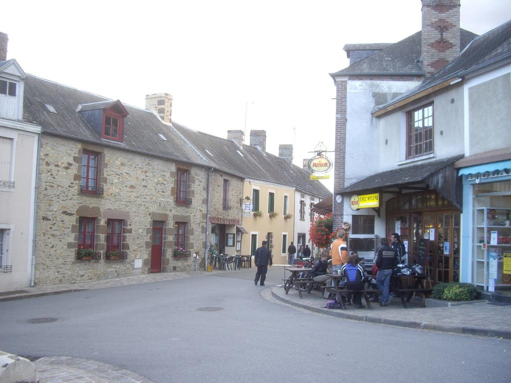 Photos Saint Léonard des Bois , Sarthe Communes com # St Léonard Des Bois