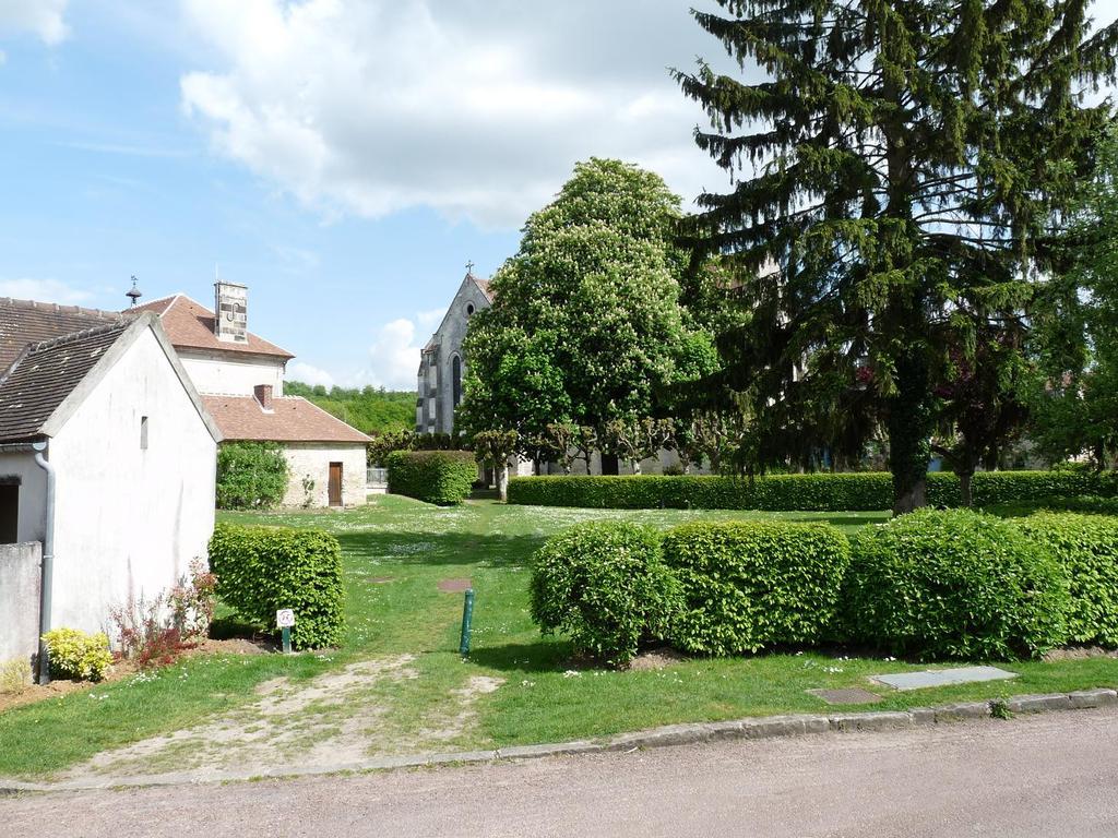 Saint Jean Au Bois - Photoà Saint Jean aux Bois (60350) Saint Jean aux Bois, 60137 Communes com