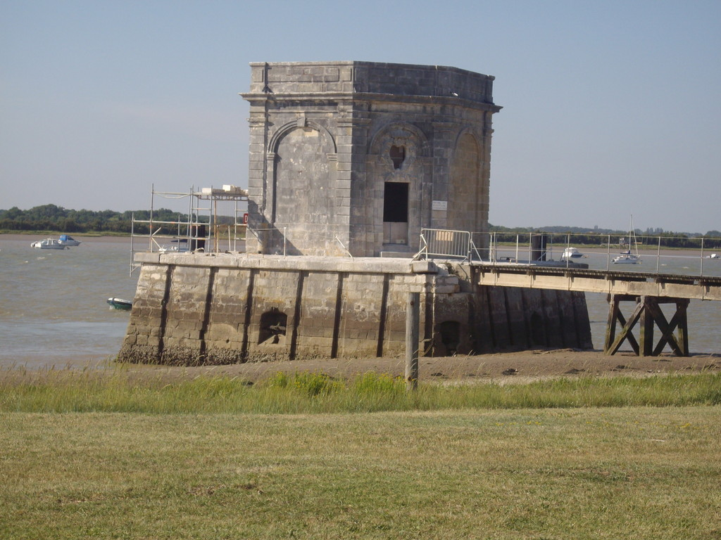 Photo port des barques 17730 a fort lupin port des - Hotel port des barques charente maritime ...
