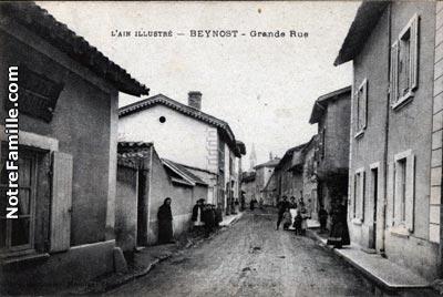 Photos et cartes postales anciennes de beynost 01700 - Piscine saint maurice de beynost ...