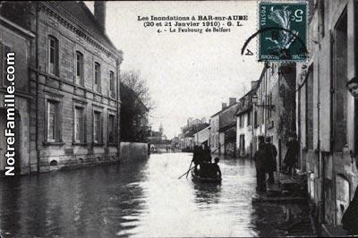 Photos et cartes postales anciennes de bar sur aube 10200 for Restaurant bar sur aube