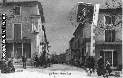 Mairie la fare les oliviers informations sur la ville la for Piscine la fare les oliviers