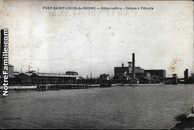 Port saint louis du rh ne 13230 bouches du rh ne la ville port saint louis du rh ne sa - Hotel francois port saint louis du rhone ...
