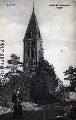 Sainte Honorine Des Pertes Ville Village Ou Commune