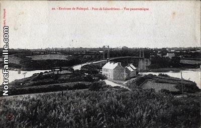 Photos et cartes postales anciennes de Le Gouray, 22330