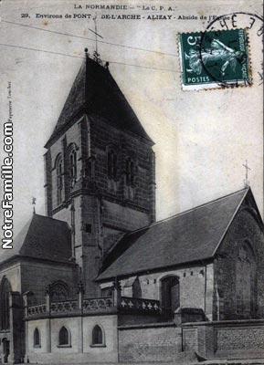 Photos et cartes postales anciennes de alizay 27460 for 3f haute normandie