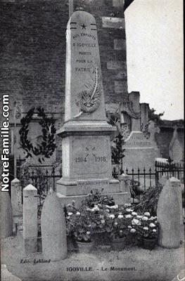 Photos et cartes postales anciennes de igoville 27460 for 3f haute normandie