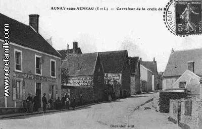 Mairie aunay sous auneau informations sur la ville aunay for 28700 auneau