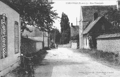 Mairie oinville sous auneau informations sur la ville for 28700 auneau