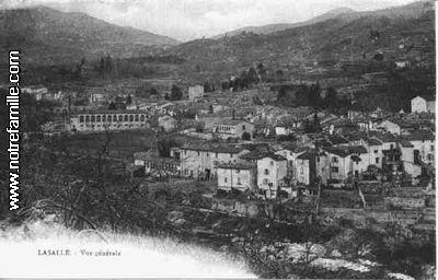 Lassalle Gard