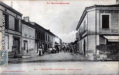 Colomiers 31770 haute garonne la ville colomiers sa for Salon de la bd colomiers
