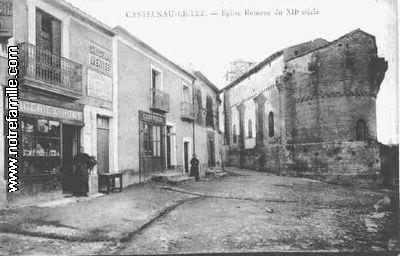 Mairie De Teyran