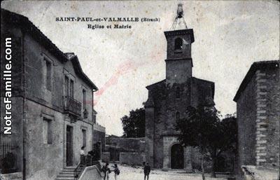 Restaurant Saint Paul Et Valmalle