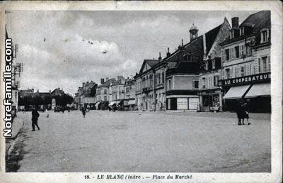 Plan De La Ville De Ardentes Indre