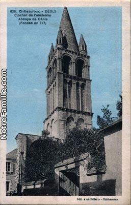 Photos et cartes postales anciennes de d ols 36130 - Meteo le poinconnet ...