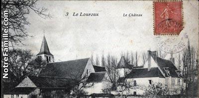 Achat terrain particulier à Avrille-Les-Ponceaux ...