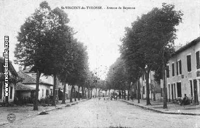 Mairie saint vincent de tyrosse informations sur la ville for Papeterie saint vincent de tyrosse