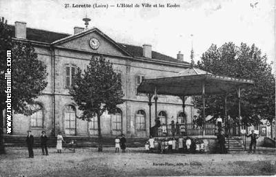 Restaurants Ville De Lorette
