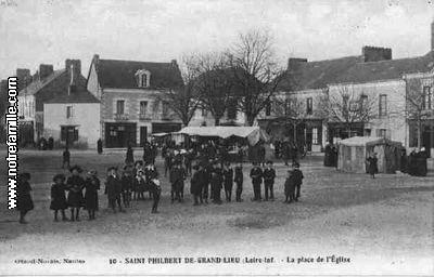 Saint philbert de grand lieu 44310 loire atlantique for Piscine st philbert de grand lieu horaire