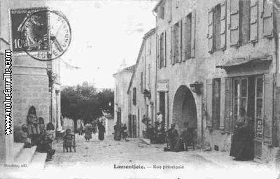 Mairie lamontjoie informations sur la ville lamontjoie for Garage du marmont