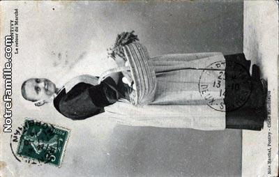 photos et cartes postales anciennes de pontivy 56300. Black Bedroom Furniture Sets. Home Design Ideas