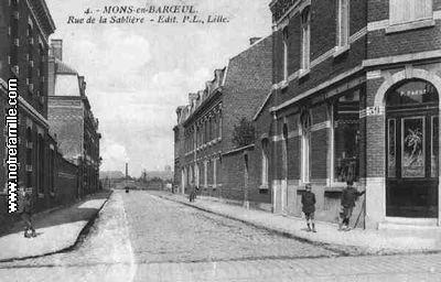 Mairie mons en bar ul informations sur la ville mons en - Horaire piscine marcq en baroeul ...