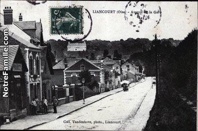 Plan De L Ville De Rantigny