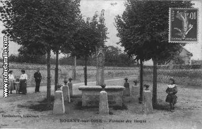 Photos et cartes postales anciennes de nogent sur oise 60180 for Horaire piscine nogent sur oise