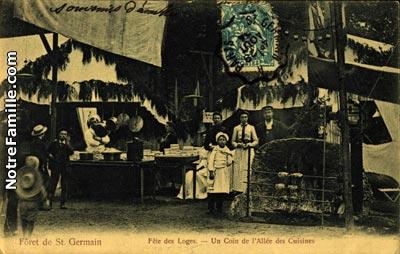 Photos et cartes postales anciennes de saint germain 70200 for 71 haute saone