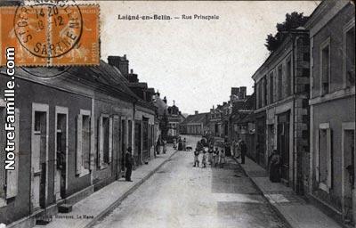 Deuxième Maison De Mayenne