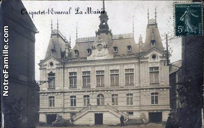 Photos et cartes postales anciennes de criquetot l 39 esneval - Piscine criquetot l esneval ...