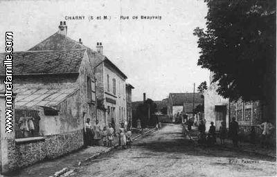 Recherche Appartement Ou Maison De Ville Sur Charny