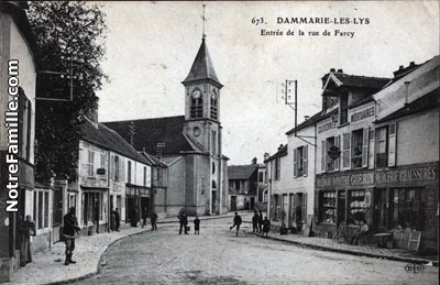 site annonce escort Dammarie-les-Lys