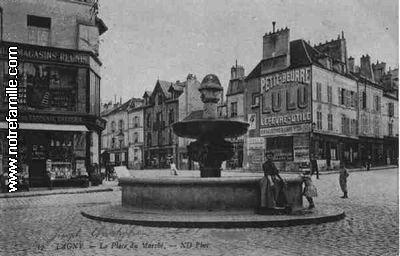Photos et cartes postales anciennes de Sourdun, 77171