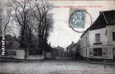 Le mesnil amelot 77990 seine et marne la ville le - Piscine de mesnil amelot ...
