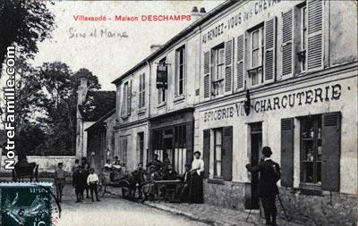 Recherche Maison De Ville Sur Annet Sur Marne
