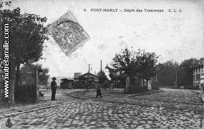 Hotel De Ville Marly Le Roi