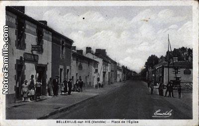Maire Belle Ville Sur Loire