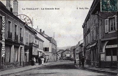 Hautes Mynes du Thillot - Home | Facebook