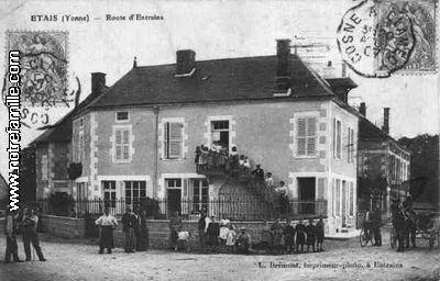 Étais-la-Sauvin Michelin Restaurants - the Michelin Guide ...