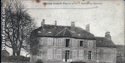 photos et cartes postales anciennes de boissy sous saint yon 91790. Black Bedroom Furniture Sets. Home Design Ideas