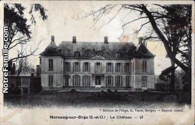 Photos et cartes postales anciennes de morsang sur orge 91390 - Piscine de morsang sur orge ...